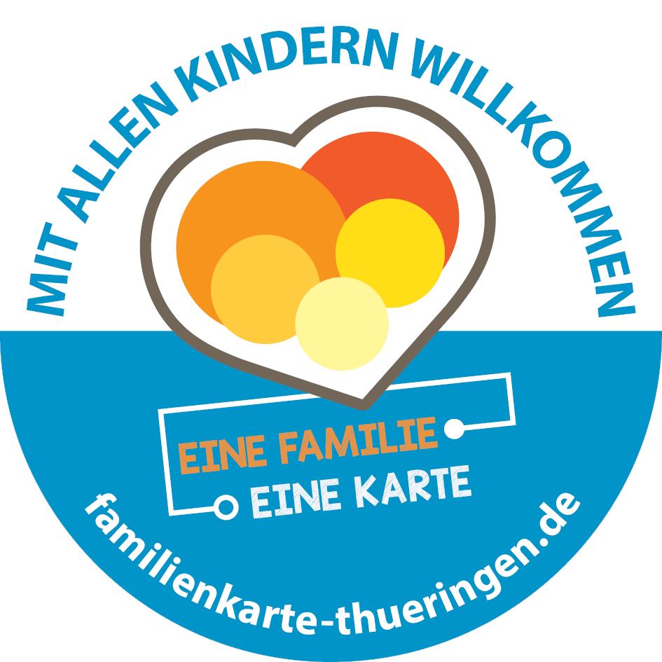 Familienkarte-Thüringen